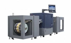 Konica Minolta enters industrial printing market