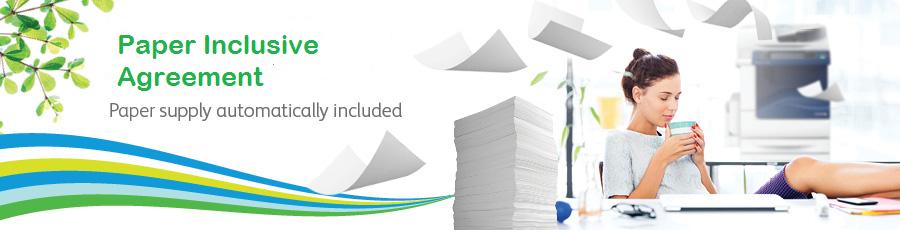 Konica Minolta Offer Paper Inclusive 2