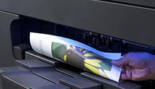Konica Minolta Workplace Hub Printing
