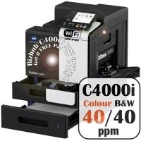 Konica Minolta Bizhub C4000i Colour Copier Printer Rental Price Offers Frontpage